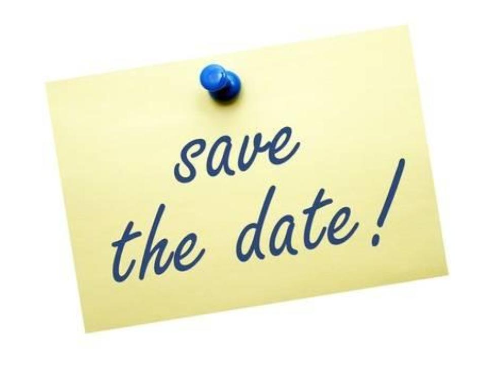 WPOS society meeting save the date